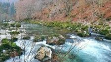 River Sava Bohinjka