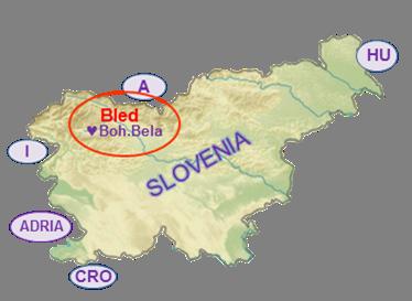 Slovenia Henne