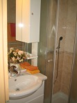 shower / WC