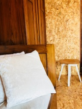 Hayloft air sofa / single bed